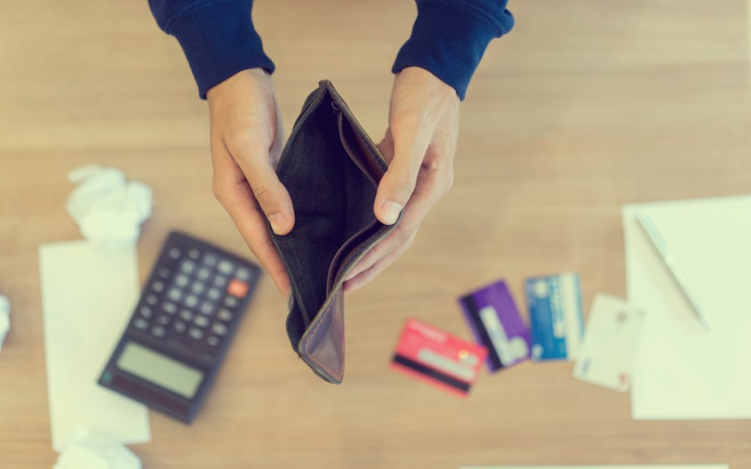 Managing your budget in a crisis