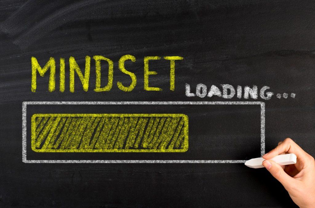 Create a clear money mindset